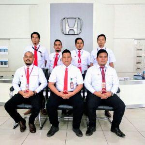 Team I pic